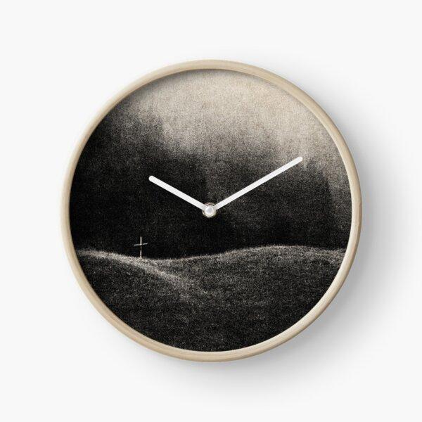 NOIR / Faith Clock