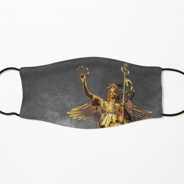Berliner Siegessäule Maske für Kinder