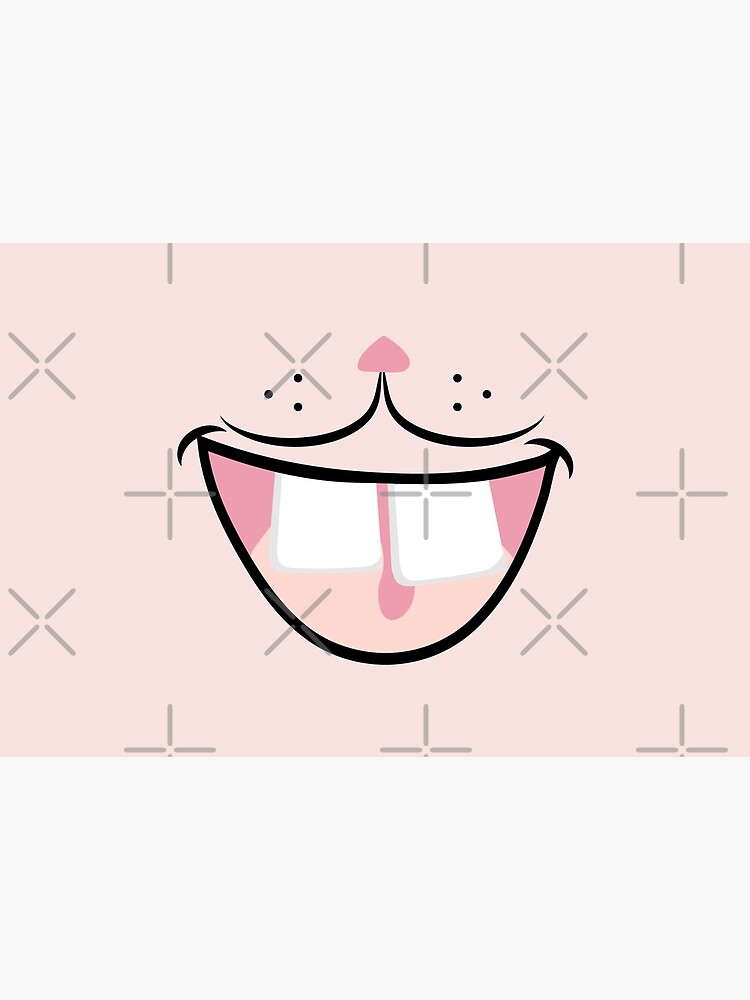 Bunny Teeth by CreativeContour