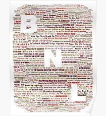 Barenaked Ladies - All the songs! Poster