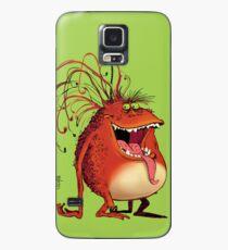 YakYak Case/Skin for Samsung Galaxy