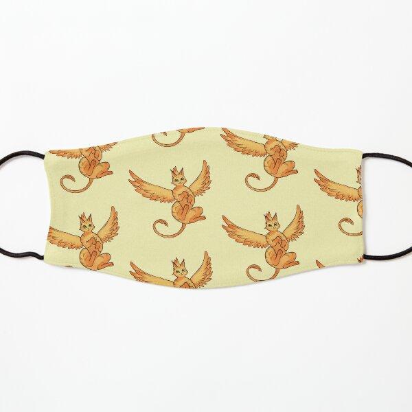 Phoenix Cat Kids Mask