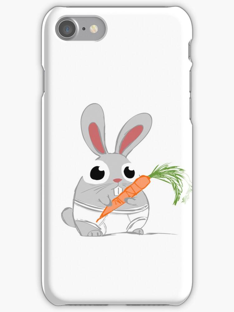 Trunk Bunny by shocco