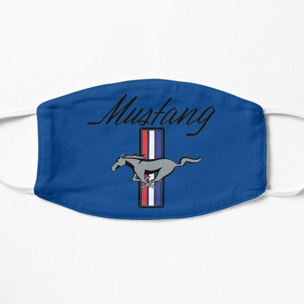 Ford Mustang Masque sans plis