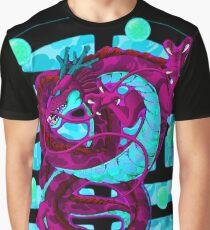 Yung Shenron III Graphic T-Shirt
