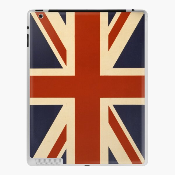 Union Jack iPad Skin
