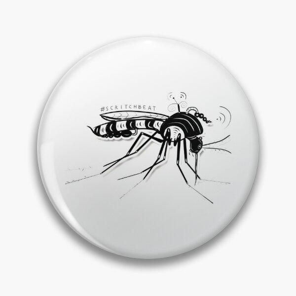 Mosquito Drone Pin