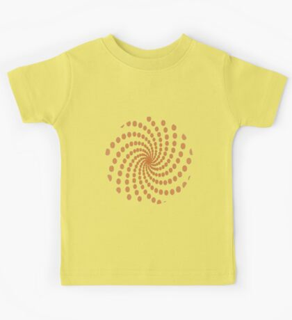 Circles in a Spin Kids Clothes