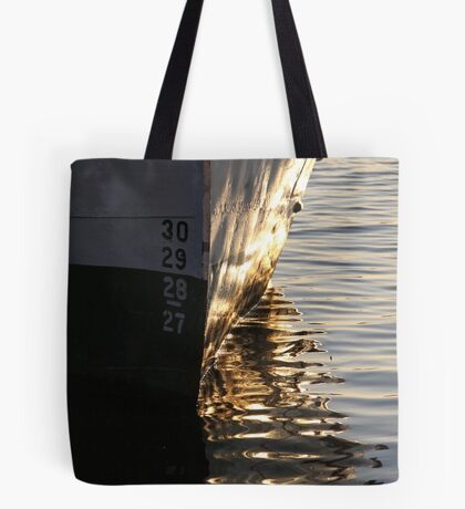 Reflections, Gothenburg Tote Bag