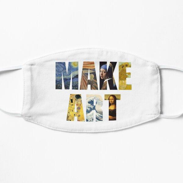 MAKE ART Mask