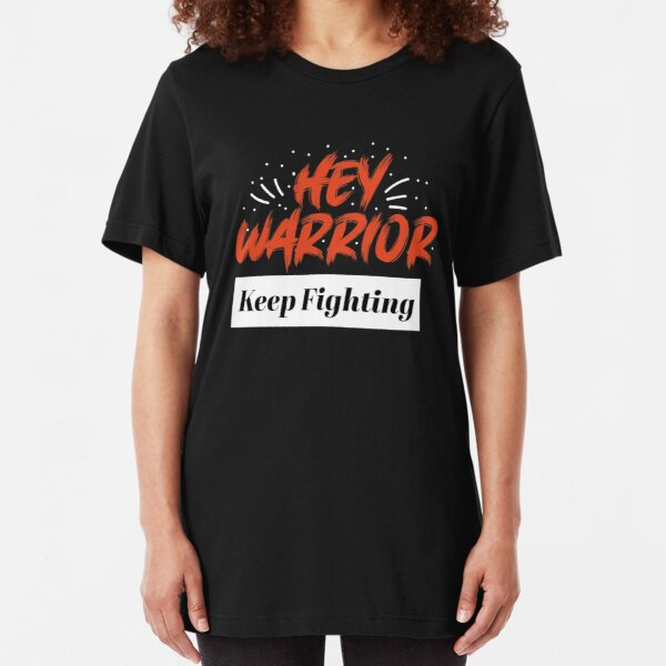 Warrior Not Worrier Arrows Motivational Funny Gifts Idea Jokes Men W Sweatshirt