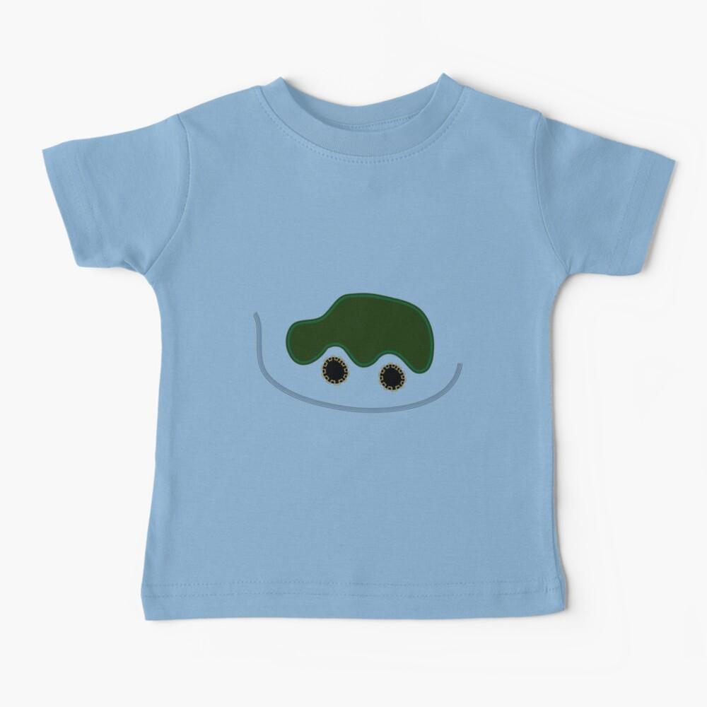 Car Baby T-Shirt