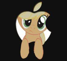 Apple pony parody
