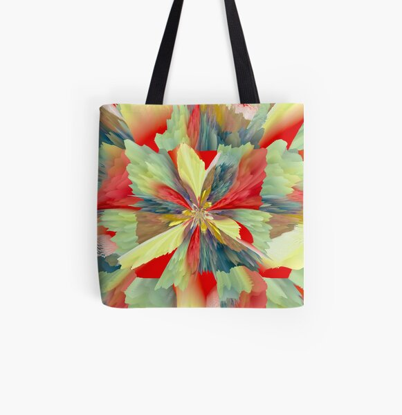 A second chance All Over Print Tote Bag