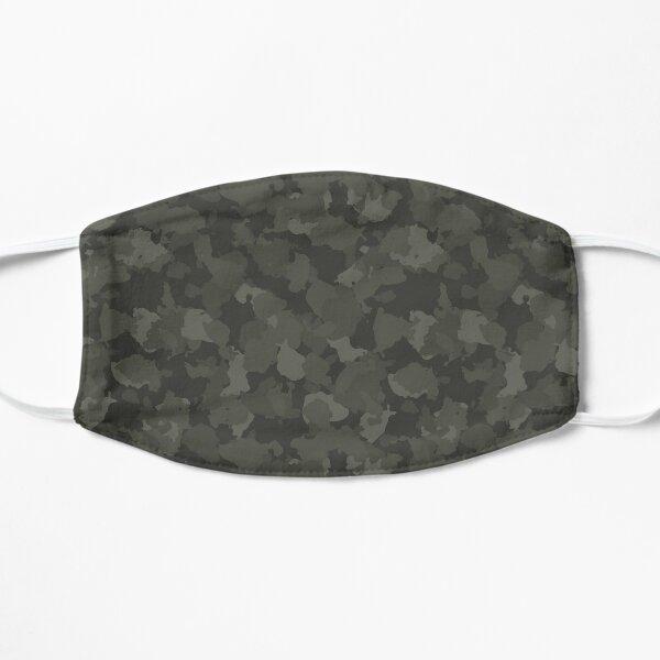 Camouflage Pattern 03 Flat Mask