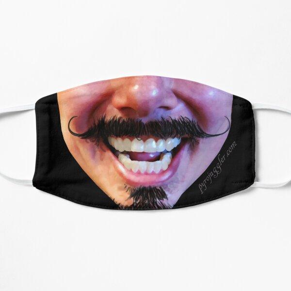 Juggler's grin Flat Mask