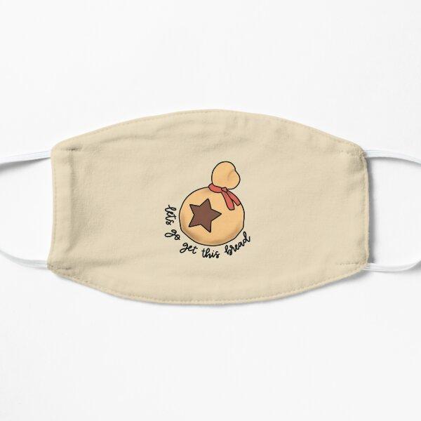 Bell Bag Flat Mask
