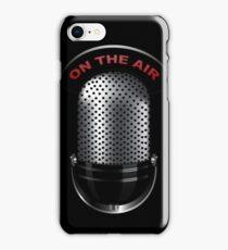 Retro Michrophone iPhone 5 Case / iPhone 4 Case  iPhone Case/Skin