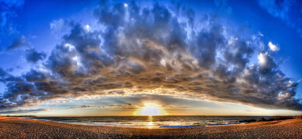 O'Sullivans Beach - South Australia -  HDR by Chris Sanchez