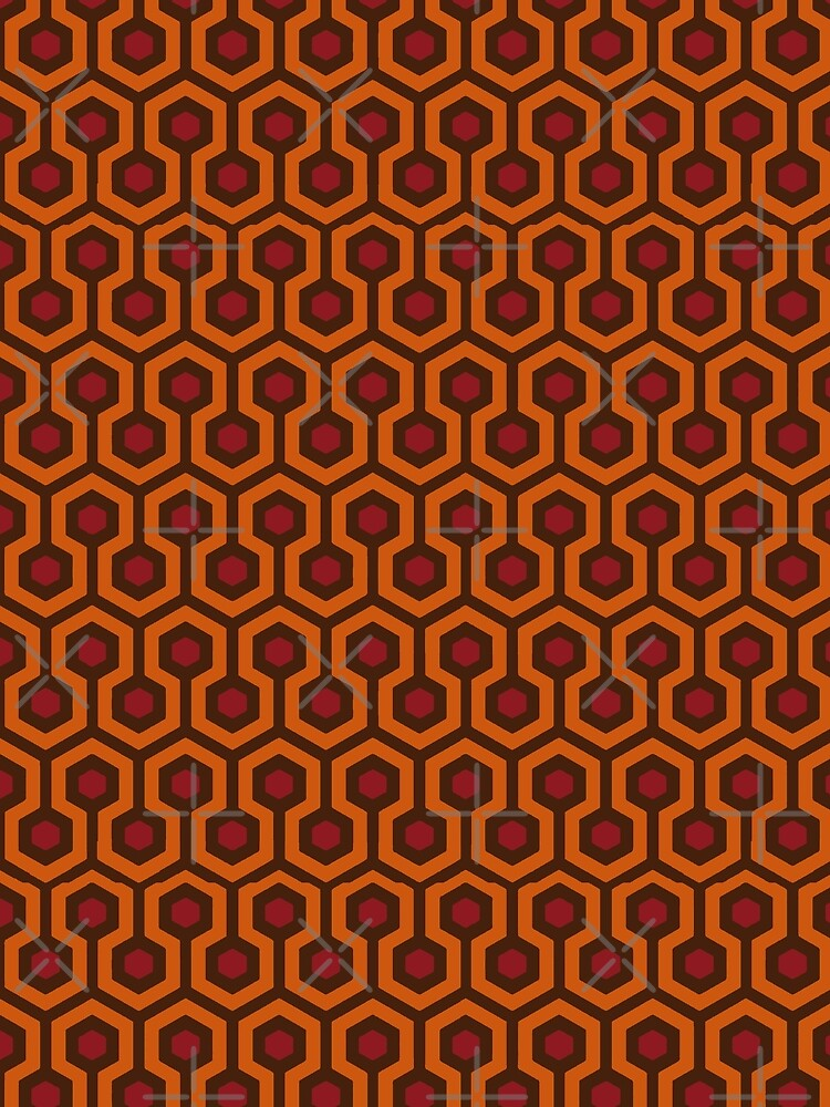 The Overlook Hotel by ninthstreet