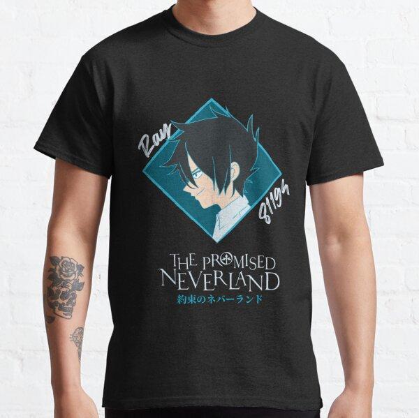 THE PROMISED NEVERLAND: RAY Camiseta clásica