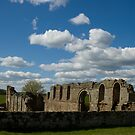 White Ladies Priory by CheesyGoat