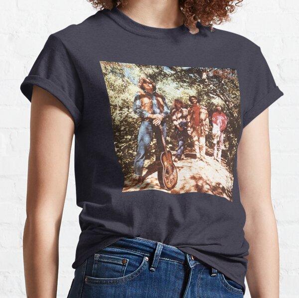 CCR Green River Camiseta clásica