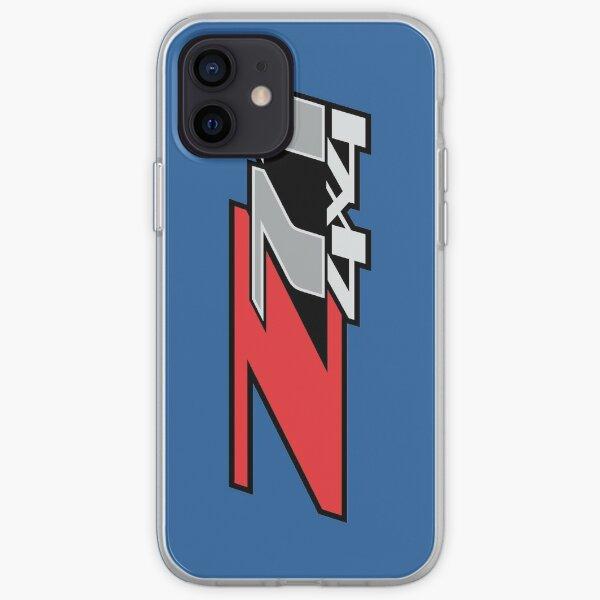 Z71 4X4 iPhone Soft Case