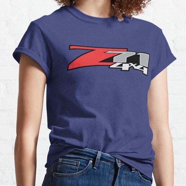 Z71 4X4 Classic T-Shirt