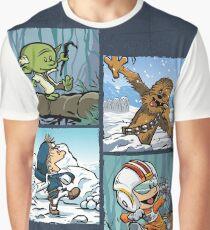 Playful Rebels Graphic T-Shirt
