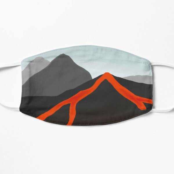 Volcanic Activity Mask