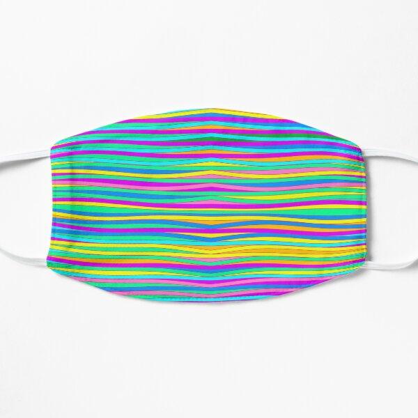 Horizontal Stripes (2018) Mask