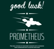 Vintage look for prometheus