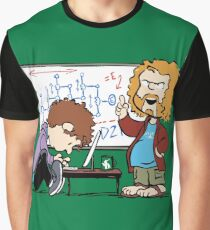 Pied Piper's Peanuts Graphic T-Shirt