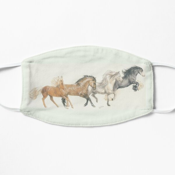 The Gallop Wrap Mask