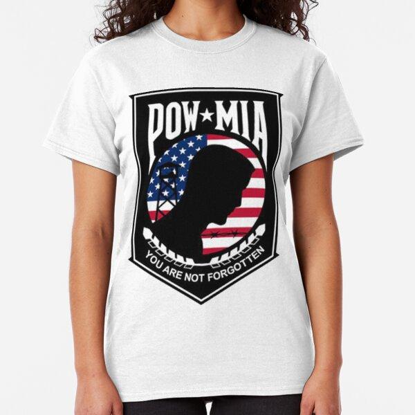 POW MIA Classic T-Shirt