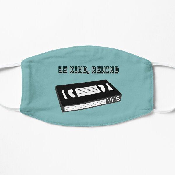 Be Kind Rewind Blockbuster VHS Videotape Small Mask