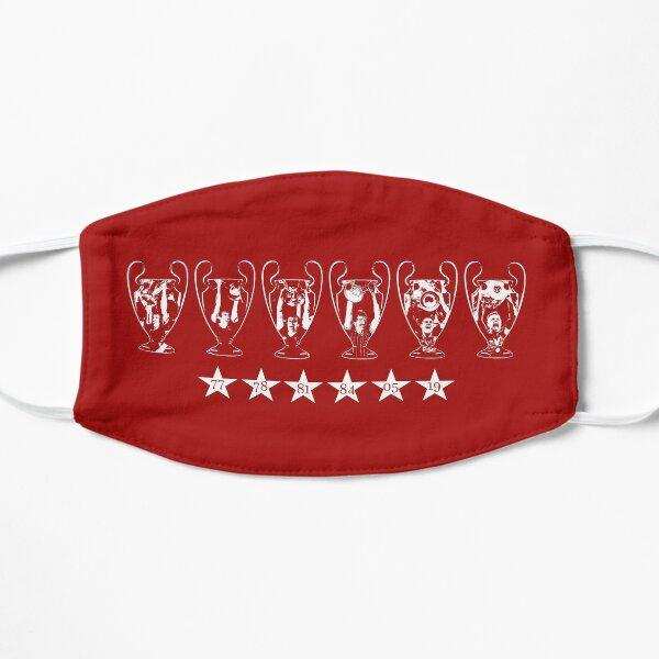 Liverpool - 6 - Suppléant Masque sans plis