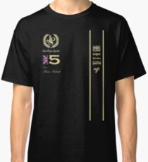 Mario Andretti John Player Special Lotus 79 Classic T-Shirt