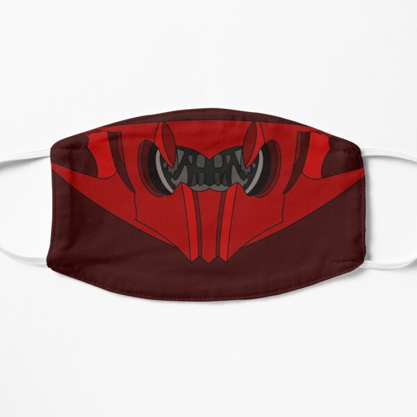 Community Heroes - Momotaros Flat Mask