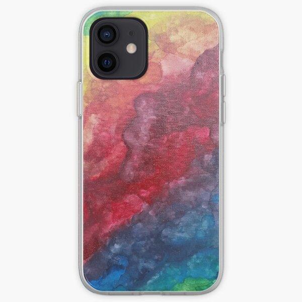 Breathe Peace iPhone Soft Case