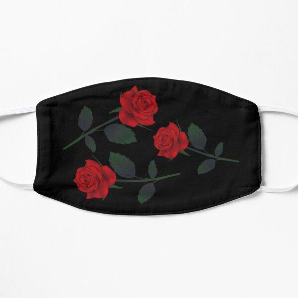 Roses 2 Mask