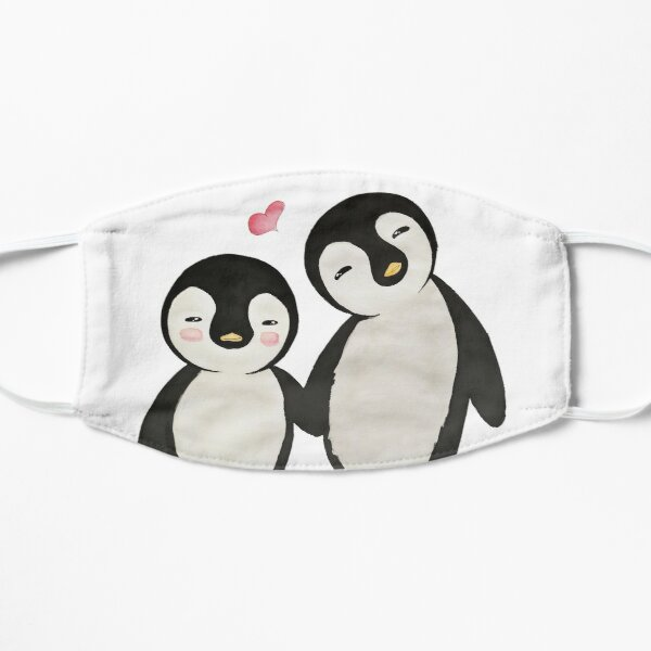 You're my Penguin | When Penguins are in Love Mask