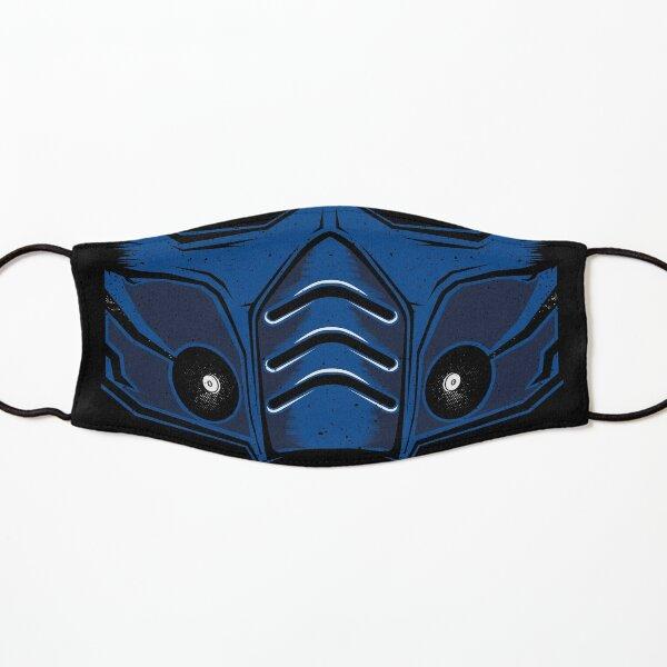 Mortal Kombat Sub-Zero Mask Kids Mask