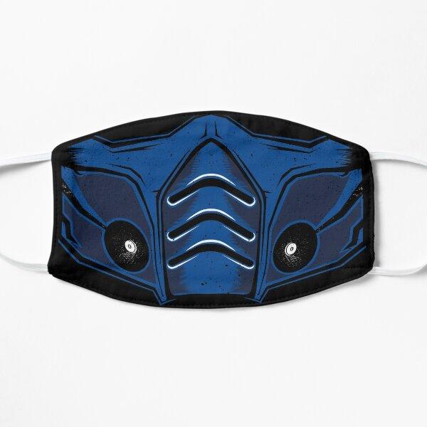 Mortal Kombat Sub-Zero Mask Flat Mask