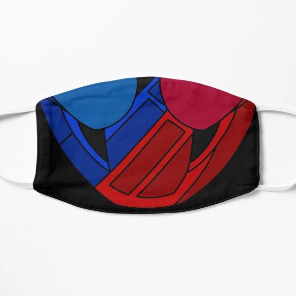 Community Heroes - Build Flat Mask