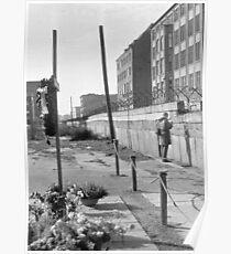 Germany: Berlin.1967 East Dean, Sussex, Vienna 1969 Poster