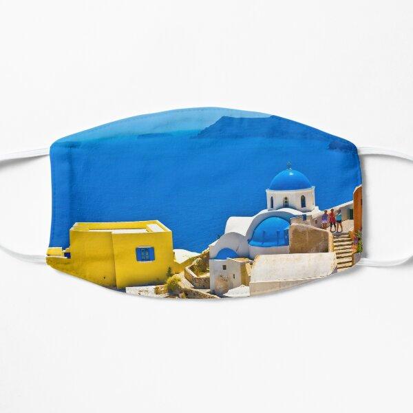 Santorini Mask
