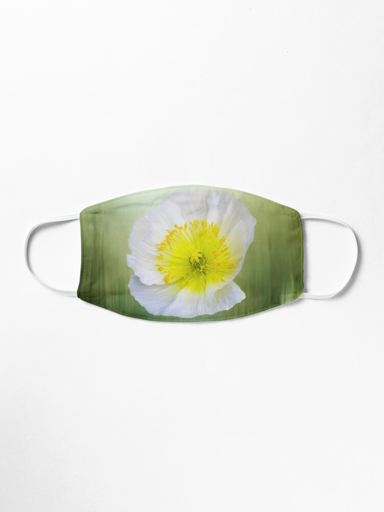 Alternate view of Forest Flower Mask