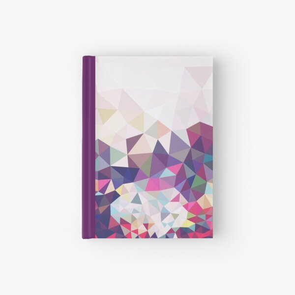 Travelling Tris Hardcover Journal